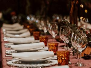 catering para particulares en Madrid