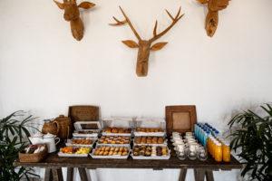 catering entregas a domicilio en Madrid