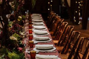 servicio de catering para empresas en Madrid