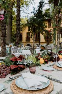 catering para comuniones en Madrid
