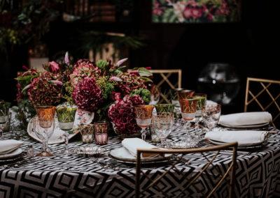 catering para bodas en MAdrid