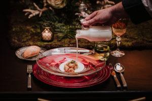 Catering para particulares comidas y cenas