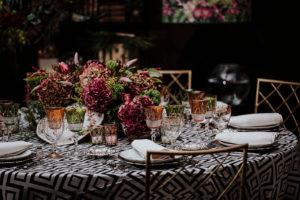 catering para bodas y comuniones