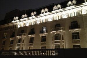 Palacio Neptuno para celebración de eventos