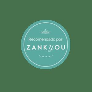 Empresa recomendada por Zankyou